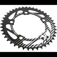 Insight BMX 5-Bolt Chain Ring 40T Black