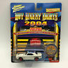 Johnny Lightning 2004 Hot August Nights Reno 69 Yenko Camaro Die Cast Car Signed