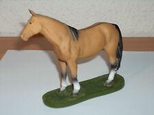 "Sammlung Hobby Pferd /""FRIESE/"" aus Keramik NEU /& OVP # 4"