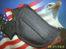 Cozee Bra Holster for S&W Bodyguard .38 Special