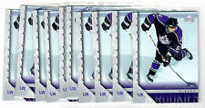 1X JEFF TAMBELLINI 2005-06 UD #486 Young Guns RC Rookie MINT Bulk Lot Available