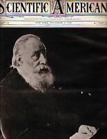 1906 Scientific American Nov 10 - Atlantic City Wreck