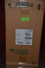 "Camfil 01XS-24Z24Z12-1D-3-C-A-00-0/00 P/N 855210004 24X24X12"" 99.97% Hepa Filter"