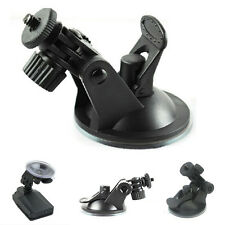 Car Windshield Vacuum Suction Cup Mount Holder Tripod Adapter Holder For Car DVR