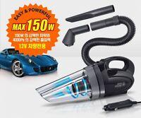 150W Super Car Portable Handheld Vacuum Cleaner Auto Super Cyclone Wet & Dry
