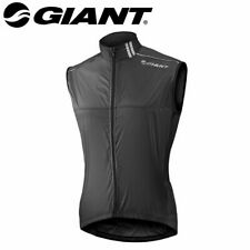 Giant Superlight Wind Vest - Black - XLarge