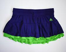 Adidas Adizero ClimaCool Tennis Skirts Shorts Skorts Short Athletic Rare Women M