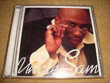 Uncle sam oncle sam (album du même nom)