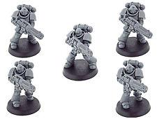 Hellblaster Squad | Primaris Space Marines | Dark Imperium | Warhammer 40k