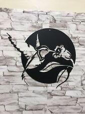 Hummingbird, Flower, Garden Metal Wall Art