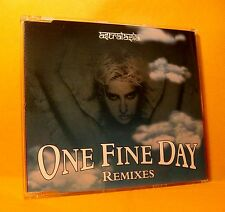 MAXI Single CD Astralasia One Fine Day (Remixes) 3TR 1998 Goa Trance