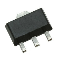 PHILIPS BST40 SOT-89 RoHS PNP Bipolar Junction Transistor New Lot Quantity-100