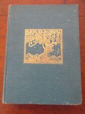 A Midsummer Night's Dream Illustrated Arthur Rackham 1920 39 of 40 Colour Plates