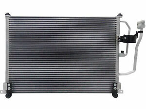 NEW Premium AC Condenser For 1998-2002 Daewoo Lanos 1.6 1.5 3048 SHIPS TODAY