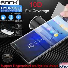 HYDROGEL AQUA FLEX Screen Protector Samsung Galaxy S10/S9/S20 Ultra Note 8/9/10+