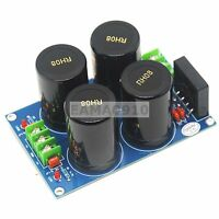 NOVER 10000uf/50V*4 35A Audio Power Supply Amplifier Board Diode Rectifier