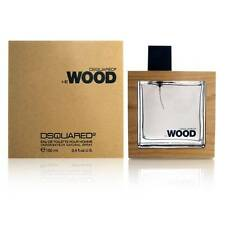 Dsquared He Wood Cologne for Men 100ml EDT Spray