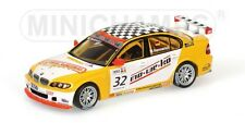 Bmw 320i M. Hennerici Winner Wtcc Indipendents Trophy 2005 1:43 Model MINICHAMPS