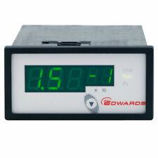 Edwards Active Digital Gauge Controller ADC Standard Version D39590000