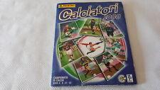 Calciatori panini 2000 Album Figurines Set