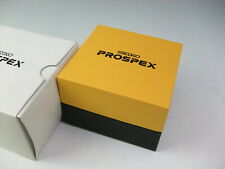 Vintage Seiko Prospex Diver SBDC001 SBDA001 SBCM023 SBCZ013 JDM Samurai Sumo Box