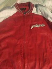 Pelle Pelle Leather Jacket 58 (4xl or 5xl)
