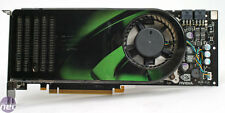 eVGA NVIDIA GeForce 8800 GTX (768 MB) (768-P2-E832-AR) Graphics Card