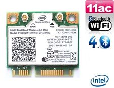 Intel dual Band Wireless-ac 3160 Netzwerkadapter PCIe