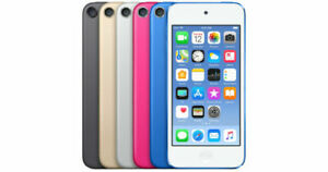 Apple iPod Touch 7th Generation 32GB, 128GB, 256GB A2178 NEW