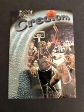1997-98 Topps Finest Michael Jordan Creators Uncommon No. 287 CR33 TI