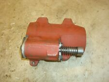 1970 Ford 2000 Tractor 3pt Hydraulic Cylinder Amp Piston Assembly