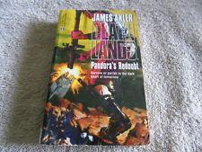Deathlands: Pandora's Redoubt #50 by James Axler (2000, Paperback)