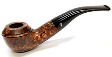 Peterson Aran John Bull Medium Briar Pipe (999)