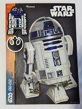 """R2-D2 R2D2 - Star Wars Fathead Tradeables 5"""" x 7"""" - New #11"""