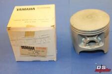 N.O.S. YAMAHA PISTON 3R5-11635-00-00 1980 YZ465 1ST OVER