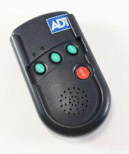 Original Ademco Model# 5804BDE/BDV Remote Key Transmitter