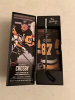 2020/ Tim Hortons Sidney Crosby Limited Edition NHL Superstar Stick/Locker NEW