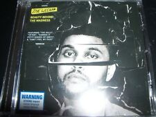 WEEKND / Weekend THE Beauty Behind The Madness (Australia) CD - NEW