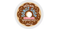 The Original Donut Shop Coffee K-Cup Pods, 100-count