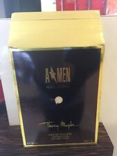 AMEN PURE COFFEE by Thierry Mugler EDT Spray 3.4oz 100ml ORIGINAL FORMULA PACK