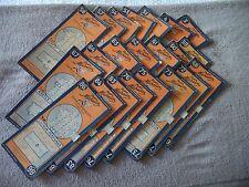 +++Lot de 53 Cartes Michelin au choix éditées pendant la guerre  a voir+++