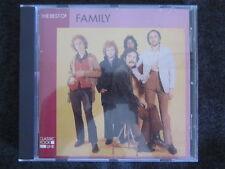 Family - The Best Of Family (CD)