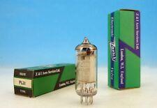 1x NIB Vintage PL21 ZAERIX Thyratron Tube / 2D21 EN91 PL2D21