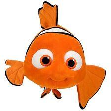 "NEW Disney Store Finding Nemo Plush Stuffed Toy 16 "" Classic NEW NWT"