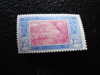 COTE D IVOIRE - timbre yvert et tellier n° 105A n* (A5) stamp