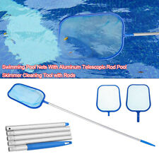 Swimming Pool Sweeping Net Clean Tool Cleaning Leaves Mesh Tool Home Supplies Us