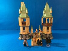 LEGO 4867 Harry Potter Hogwarts 100% Complete With All 7 Minifigures