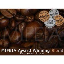 MIFEIA 'Award Winning' Espresso Blend Coffee Beans 1 Kg