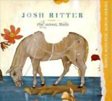 Josh Ritter: The Animal Years 2-Disc Set w/ Art MUSIC AUDIO CD Deluxe Acoustic