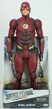 The Flash Action Figure DC Justice League Theatrical BIG FIGS Deluxe 20 inch